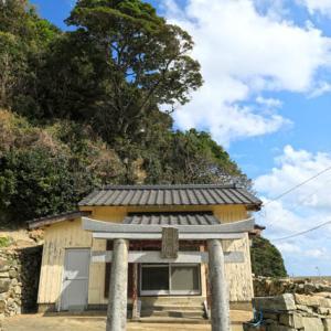 塩竈神社~(・∀・)つ