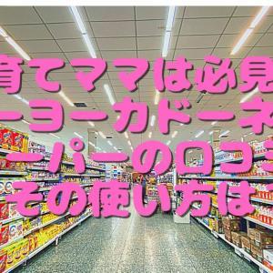 子育てママは必見!イトーヨーカドーネットスーパーの口コミとその使い方は?