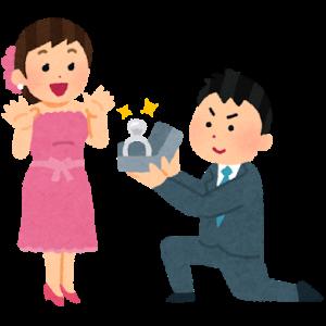 今日は何の日(1月27日)「求婚の日」と清水ミチコ