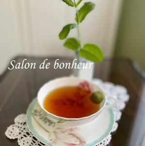 国産紅茶:夢ふうき@薩摩英国館