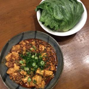 2021年01月08日 麻婆豆腐