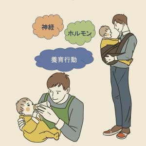 神経細胞オシレーション、プロラクチン、MPOA、そして父親の養育行動