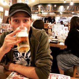 異世界ニッポン 超チープ居酒屋