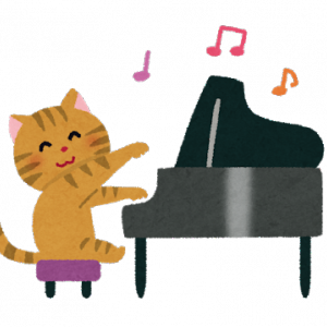 ピアノが好きな方が欲しいもの、プレゼントしたいもの