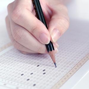 登録販売者試験を受験