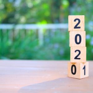 【今年の最後に】2020年を振り返って・・・