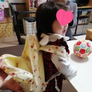 初節句&誕生日お祝いパーティー!