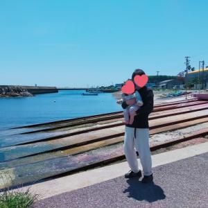 【南知多】そうだ知多、行こう。Part3!師崎で朝市&朝日屋海鮮ランチ