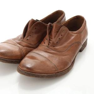 【注意!】革靴を長く、きれいに保つには??