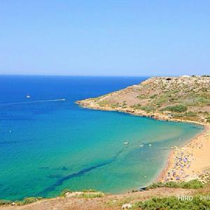 マルタ大人留学のための長期休暇取得計画
