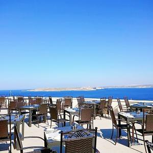 マルタ第2の島 ゴゾで4つ星ホテルに泊まる