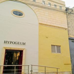 マルタの絶対行くべき観光スポット