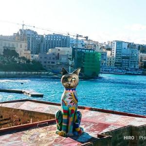 マルタでアートを楽しもう