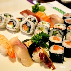 マルタで日本食🍣🍜