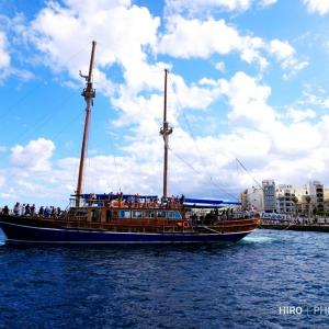 マルタの離島ツアー