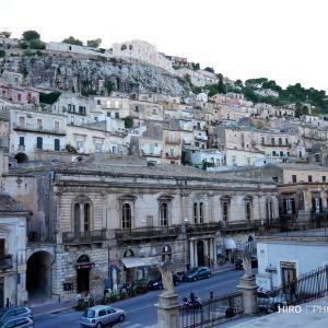 マルタからシチリアへOne Day Trip③チョコレートの街モディカへ