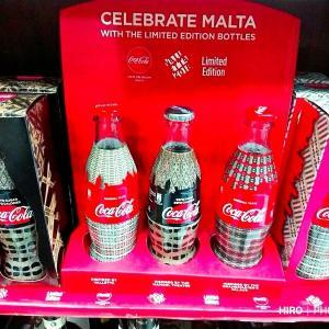 マルタのスーパーのよもやま話