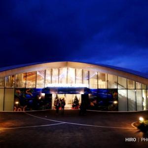 マルタ北部のバス観光~Bugibba & 国立水族館~