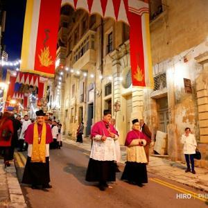 マルタの独立記念日