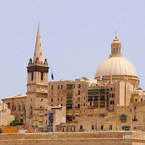 マルタ独立記念日おめでとう!