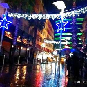 マルタで雨、何しよう?(留学編)