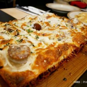 マルタのピザってどんなピザ?