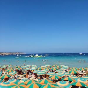 コロナが明けたらマルタに行きたい!とっておきビーチを満喫するプランをご紹介