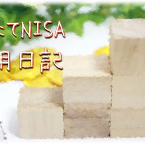 つみたてNISA|20年11月4週目の運用結果、引き続き上昇中で運用益は+5万円突破
