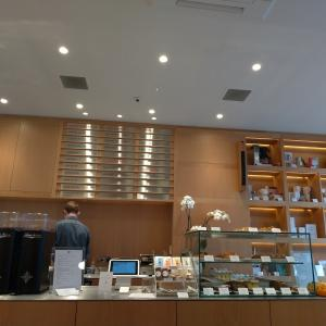 ロンドンのカフェ紹介 〜 1 〜