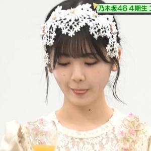 【乃木坂46】筒井あやめ 筒井カッターペロ.gif