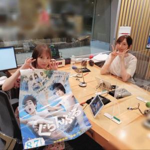 【乃木坂46】久保史緒里 来週『オールナイトニッポン』登場!来週も生で聴かなきゃ