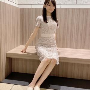 【乃木坂46】黒見明香 スタイルえげつない逸材ブログ更新!すごい似合ってる未央奈さんのお洋服