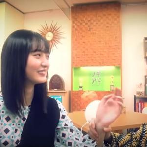 【乃木坂46】齋藤飛鳥×遠藤さくら イチャイチャ可愛い.gif 4連発!