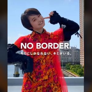 【元乃木坂46】伊藤万理華 ギャップに注目!TikTok