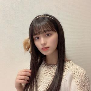 【乃木坂46】大園桃子 美しいけどなぜか漂う儚さ