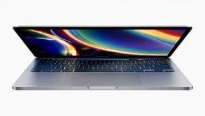 Appleの新作13インチMacBook Proは音楽制作にいいかも?