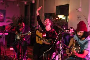 [ローリングストーン誌] 音楽企業 Sofar Soundsがアーティストに中止ライブの報酬を支払う