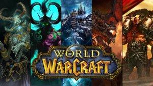 [日本語字幕] ワールド・オブ・ウォークラフト World of Warcraft シネマティックトレーラー