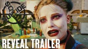 [日本語字幕] Suicide Squad: Kill the Justice League スーサイド・スクワッド キル・ザ・ジャスティス・リーグ【トレーラー】
