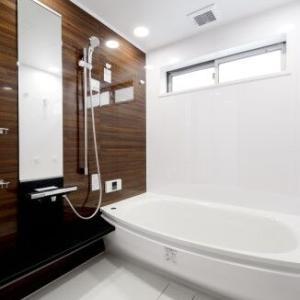 Web内覧会:浴室~脱衣室
