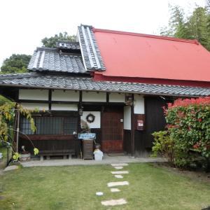 京都~奈良・別れと出会いの旅行記  -お宿・鹿音にて-