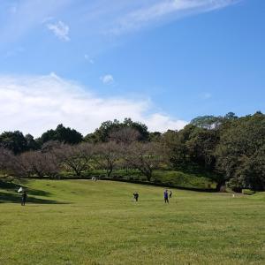 岩本山公園でのんびりプチオフ会  (前編)