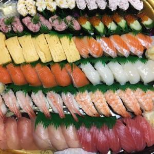 かっぱ寿司でお得にテイクアウト!