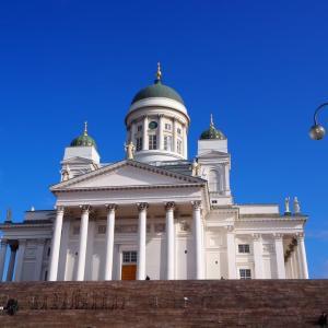 フィンランドはロシアの一部?