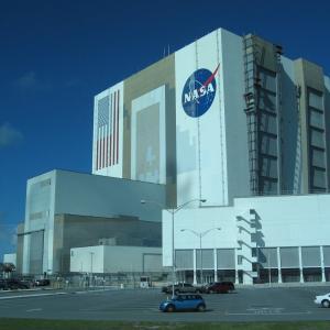 宇宙好きならNASAのケネディスペースセンターへ