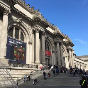 メトロポリタン美術館はフェルメール好きにはたまりません