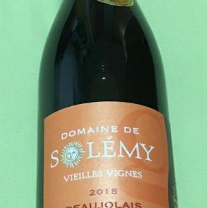 ベルーナからフランス産ワイン届きました