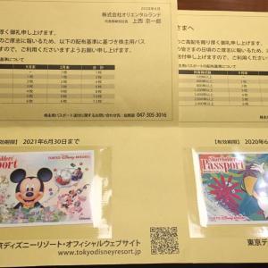 東京ディズニーランドの新エリアがついにオープン!でも株主優待券での入場はまだできない
