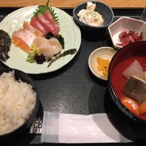 コロワイド系居酒屋北海道のミックスフライ定食にショック!