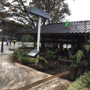 クリレス優待あれば上野公園での休憩に使えるお店